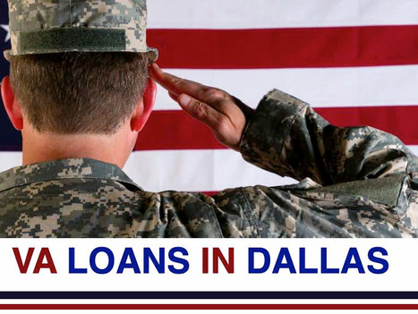 Why You Should Use A Military Friendly Real Estate Agent On A VA Loan in Dallas | Dallas Military Re