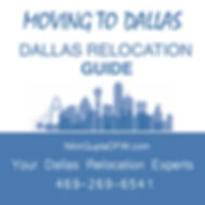 Dallas Relocation Guide - Top Dallas Rel