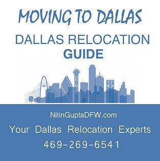 Dallas Relocation Guide - Top Dallas Rel