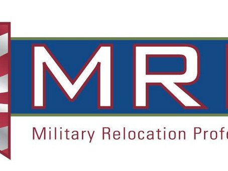 Why You Should Consider Using a Military Relocation Professional (MRP) When Relocating to Dallas