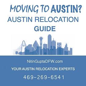 Austin Relocation Guide - Top Austin Rel