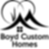 Boyd CustomHomes Rebate Discount Cashback Texas Dalllas
