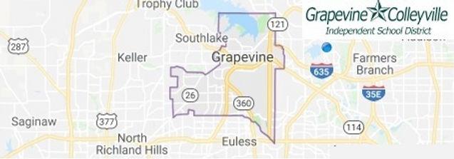 texas grapevine colleyville isd best sch