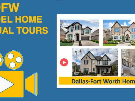 Builder spotlight: Coming soon - Luxury Homes by David Weekley | Dallas Real Estate Agent