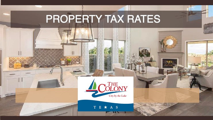 The Colony property tax rate, The Colony property tax rates, how to reduce The Colony property tax, The Colony crs  gri realtor, The Colony tx realtor GRI relocation real estate agent luxury buy home sell home realty real estate services The Colony,  denton county real estate market report
