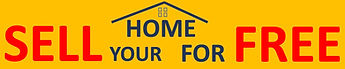 Sell Your Home Free Yard Sign Dallas Rea