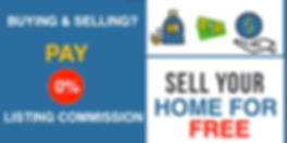 sell dallas texas home for free zero lis