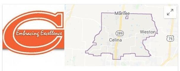 texas celina isd best school district, celina relocation realtor