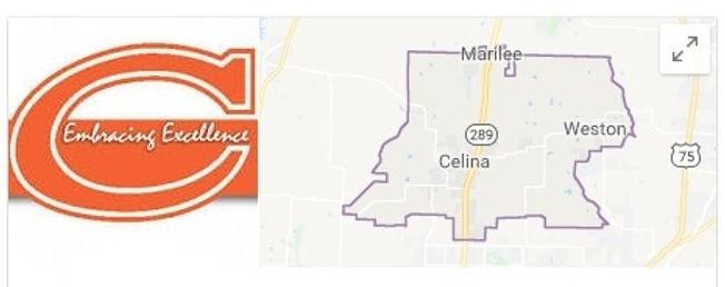 texas   celina isd best school district