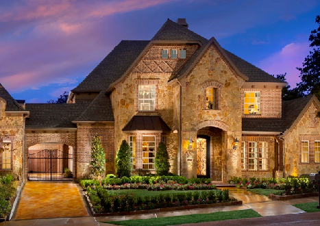 New home builder spotlight: David Weekley at Parkside in Irving in Coppell ISD