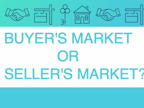 Buyer's Market vs Seller's Market in Dallas