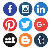 social media marketing top customer serv