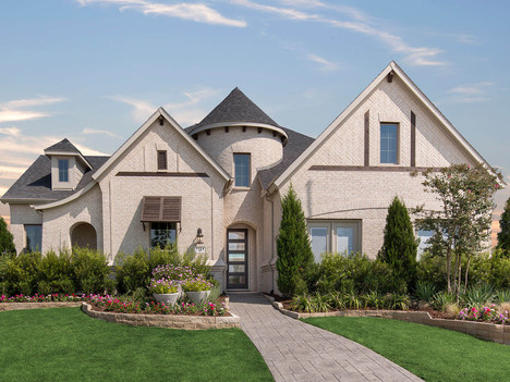 Newsflash: $8000 in closing costs by Plantation Homes at Trinity Falls in McKinney, TX! Latest Plant