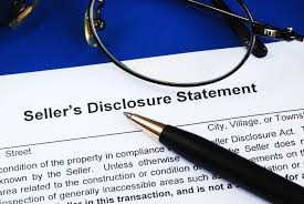 What Should I Disclose When Selling My Dallas Home? | Texas Law