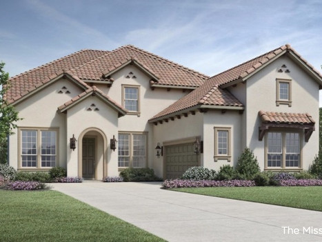 Last Call! Southlake Glen by Toll Brothers in Southlake Texas