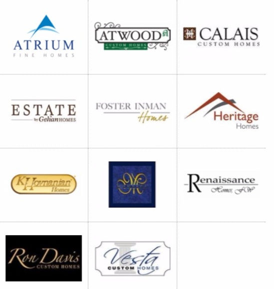 Best home builders in DFW, Dallas new home builders DFW Top Best, new construction builders communities, new home rebates incentives discounts
