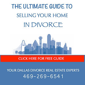 How To Sell Your Home During Divorce in