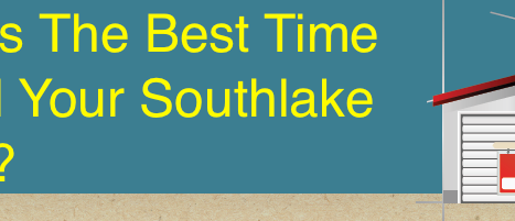 When is the Right Time to Sell Your Southlake Texas Home?
