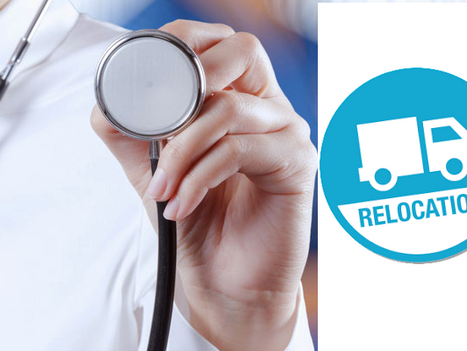 Your Dallas Texas Physician Relocation Specialist