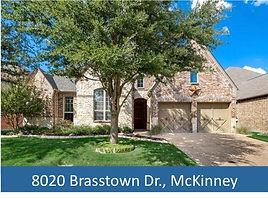 8020 Brasstown Dr McKinney - Top McKinne