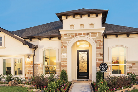 Dallas Houston Park Trails by UnionMain Homes rebate realtor cashback discount