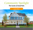Community Spotlight: The Canals at Grand Park in Frisco, TX By Drees Custom Homes!