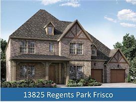 13825 Regents Park, Frisco, TX Top Reloc