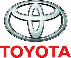 Toyota America relocation realtor packag