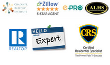 How to Choose a Top Lewisville Real Estate Agent? Look for Designations and Certifications