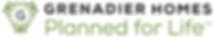 grenadier homes rebate cashback discount