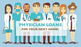 physician loans Texas, Dallas doctor loans, dallas texas certifid DRS agent, dallas physician relocation realtor