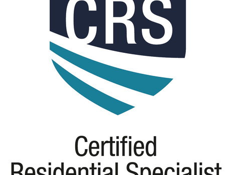 Why Use A CRS When Buying Or Selling Your Home in McKinney?