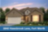 3840 Hawsbrook Lane, Fort Worth - - Top