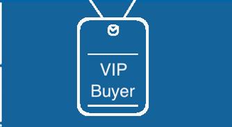 vip program buyer - sell your dallas hom