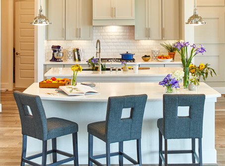 Newsflash: Now Available - The Arbors II - by Lillian Custom Homes in Waxahachie!