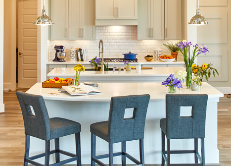 WHAT TO EXPECT WHEN BUYING A TAYLOR MORRISON HOMES NEW CONSTRUCTION HOME IN TEXAS | DFW Top Builders