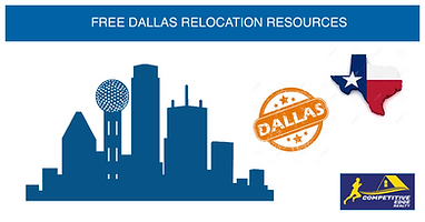 Companies like State Farm, Toyota, JC Penney, Frito Lay, and the Dallas Cowboys choose our Fort Worth Dallas relocation specialists when they need assistance relocating to the Dallas / Fort Worth Metroplex and surrounding cities like Allen, Plano, Frisco, Allen, McKinney, Highland Park, Celina, and Prosper.