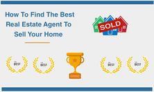 Choosing a Top Lewisville Real Estate Agent to Sell Your Home: How to Pick the Best Listing Agent in