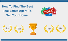 Choosing a Top Irving Real Estate Agent to Sell Your Home: How to Pick the Best Listing Agent in Irv
