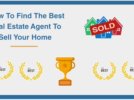 Choosing a Top Trophy Club Real Estate Agent to Sell Your Home: How to Pick the Best Listing Agent