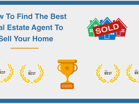Choosing a Top Farmers Branch Real Estate Agent to Sell Your Home: How to Pick the Best Listing Agen
