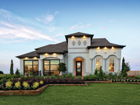 Now Selling: Luxury Homes by Toll Brothers in Castle Hills, TX | Dallas Real Estate Agent