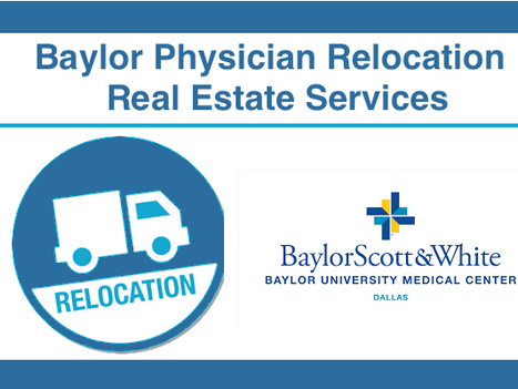 Are you a physician moving to Dallas with Baylor? Let us help you relocate to Dallas | Top Dallas Ph