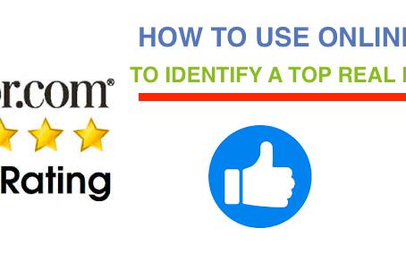 How to use online Realtor.com reviews to identify a top Argyle real estate agent | Top Argyle Reloca