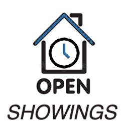 open showings virtual seller dallas real