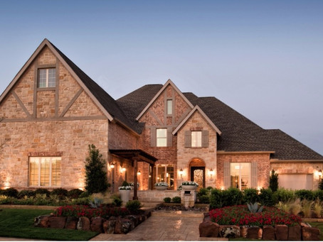 Newsflash: 2.99% Interest Rate on Toll Brothers Homes in TX!