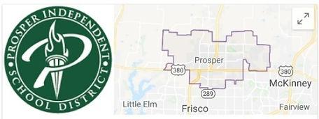 texas prosper isd best school district d