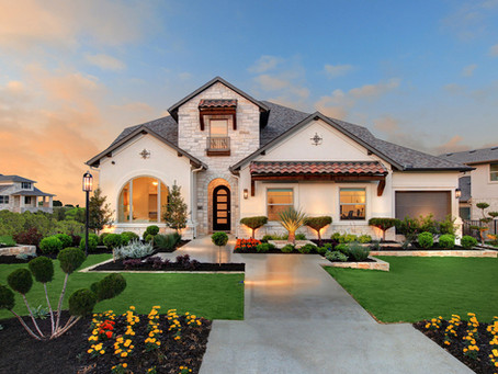 7 PROS AND CONS OF BUYING A NEW HOME IN  ARGYLE TEXAS