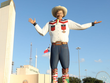Did You Know This About Dallas? 10 Fun Facts About Big D