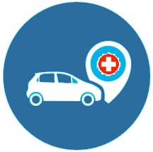 dallas top realtor physician commute ico